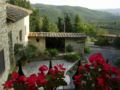 Lodge Borgo Ricavo - Italy Hotels Villas Information