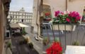 Up to 3 charming flat in Catania - Italy Hotels Villas Information