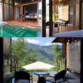 Cassia Duplex Pool Suite (2 bedrooms) - Malaysia Hotels Villas Information