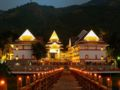 Ananta Inlay Resort - Myanmar Hotels Villas Information