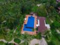 Victoria Cliff Hotel And Resort - Myanmar Hotels Villas Information