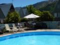 Arrowtown Viking Lodge Motel - New Zealand Hotels Villas Information