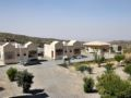 Al Hoota Rest House - Oman Hotels Villas Information