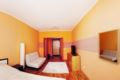 New apartments in the center - Russia Hotels Villas Information