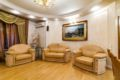 Spacious luxury apartment in the center of Moscow - Russia Hotels Villas Information