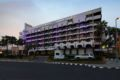 Al Hamra Hotel Managed by Pullman - Saudi Arabia Hotels Villas Information