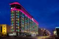 Aloft Riyadh - Saudi Arabia Hotels Villas Information
