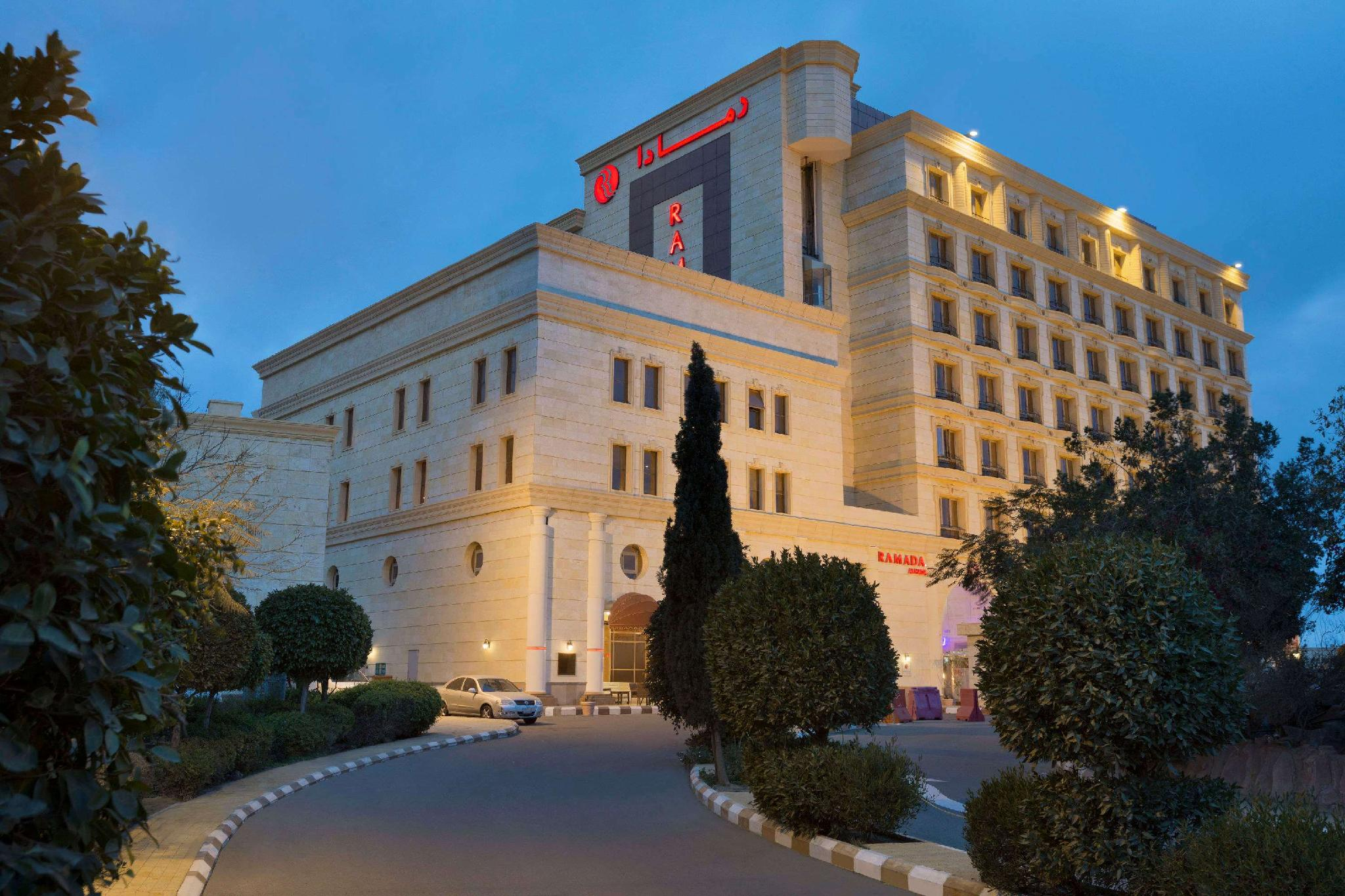 Ramada by Wyndham Al Hada - Saudi Arabia Hotels Villas Information