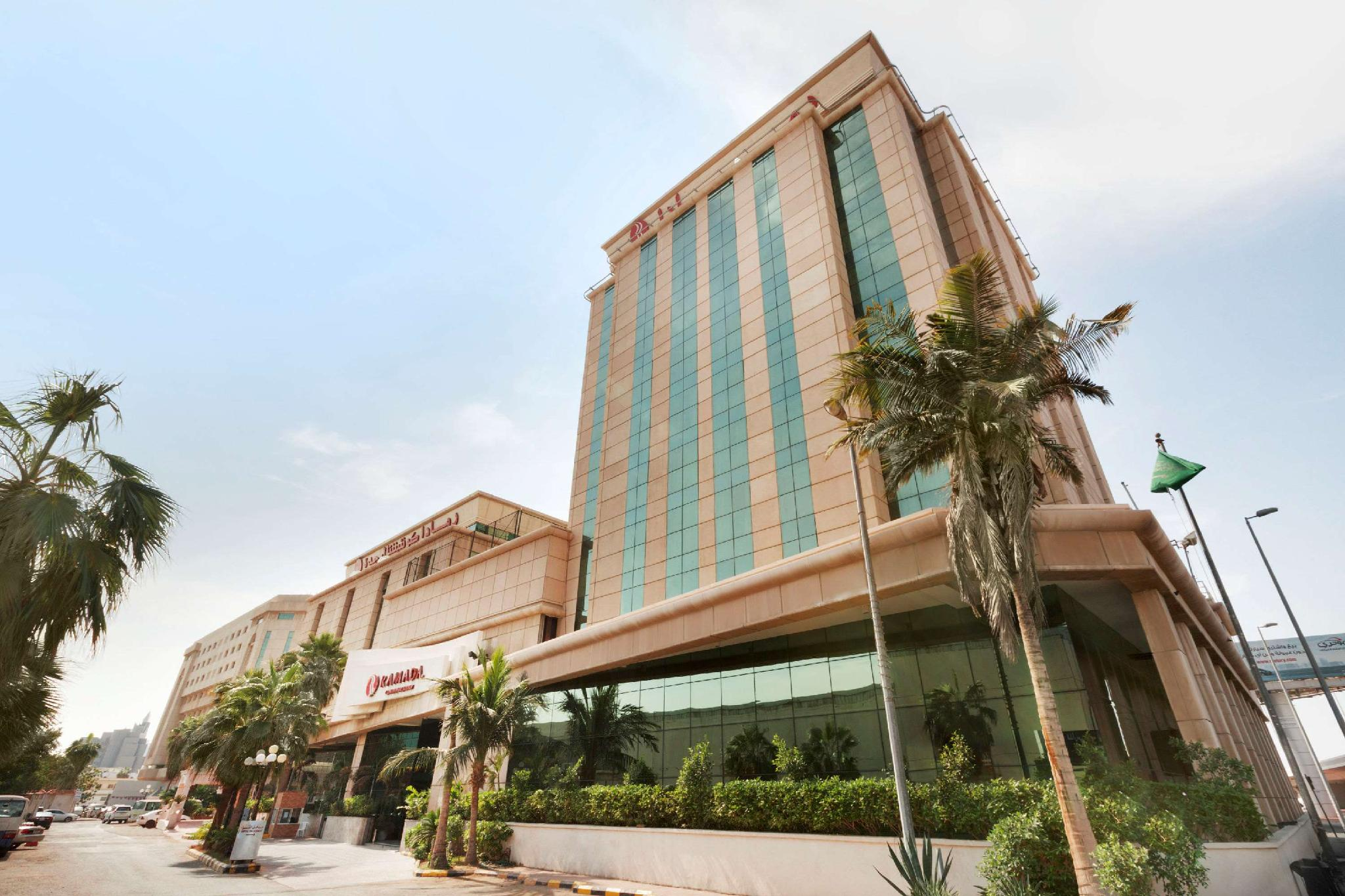 Ramada by Wyndham Continental Jeddah - Saudi Arabia Hotels Villas Information