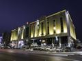 Ramada by Wyndham Dammam Khaleej Road - Saudi Arabia Hotels Villas Information