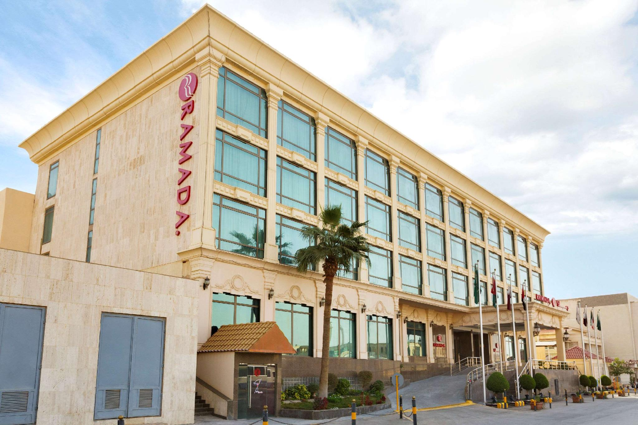 Ramada by Wyndham Riyadh - Saudi Arabia Hotels Villas Information