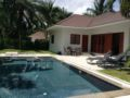 Alisea Pool Villas - Thailand Hotels Villas Information
