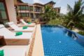 Amatapura Seaview 26 - Thailand Hotels Villas Information
