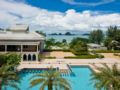 Anyavee Tubkaek Beach Resort - Thailand Hotels Villas Information