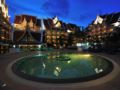 Aonang Ayodhaya Beach Resort - Thailand Hotels Villas Information