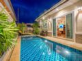 Aonang sweet pool villa - Thailand Hotels Villas Information