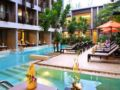 Areetara Resort - Thailand Hotels Villas Information