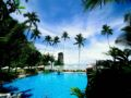 Centara Grand Beach Resort & Villas Krabi - Thailand Hotels Villas Information
