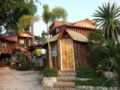 Chiangkhan Mountain View - Thailand Hotels Villas Information