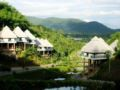 Greater Mekong Lodge - Thailand Hotels Villas Information