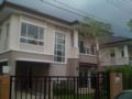 House for rent at Nonthaburi Thailandタイ Thailand ホテル情報