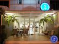 Hub Of Joys Hostel - Thailand Hotels Villas Information