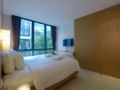 Kamala beach Modern 2 Bedroom apartmentタイ Thailand ホテル情報