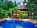Koh Jum Beach Villas - Thailand Hotels Villas Information