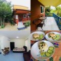 Mattree's Guesthouses 4 + 1 Free Mealタイ Thailand ホテル情報