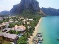 Phra Nang Inn by Vacation Village - Thailand Hotels Villas Information