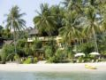 Phra Nang Lanta by Vacation Village - Thailand Hotels Villas Information