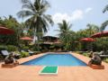 PP.Land Beach Eco Resort - Adults Only - Thailand Hotels Villas Information