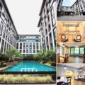 Private condo The reserver-siam,MBK-heart of BKK - Thailand Hotels Villas Information