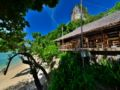 Railay Great View Resort - Thailand Hotels Villas Information
