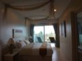 Spacious condo with sea view and mountain !!! - Thailand Hotels Villas Information