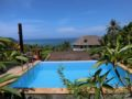 Sunrise Bungalow with total ocean view 4タイ Thailand ホテル情報