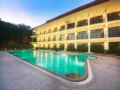 Ta Khun Mountain View - Thailand Hotels Villas Information