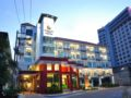 The Color Hotel - Thailand Hotels Villas Information