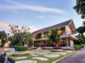 The Society Ayutthaya Resort - Thailand Hotels Villas Information