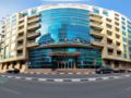 Grand Midwest Hotel Apartments - United Arab Emirates Hotels Villas Information