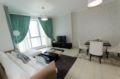 Newly Refurbished 1 Bed Apt with Sea & Marina View - United Arab Emirates Hotels Villas Information