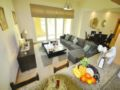Spacious 2 Bed+Maids Apt on The Palm - Al Nabat - United Arab Emirates Hotels Villas Information
