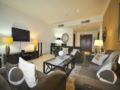 Tastefully Decorated 3 Bed Apt in Marina Heights - United Arab Emirates Hotels Villas Information