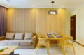 NEW!Apartment in Vinhomes Central Park 5-2ベトナム Vietnam ホテル情報