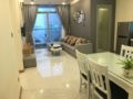 Smiley Vinhomes - 2BR Condo with City Viewベトナム Vietnam ホテル情報