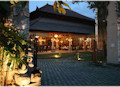 Abian Boga Restaurant - Bali Shops Restaurants Information
